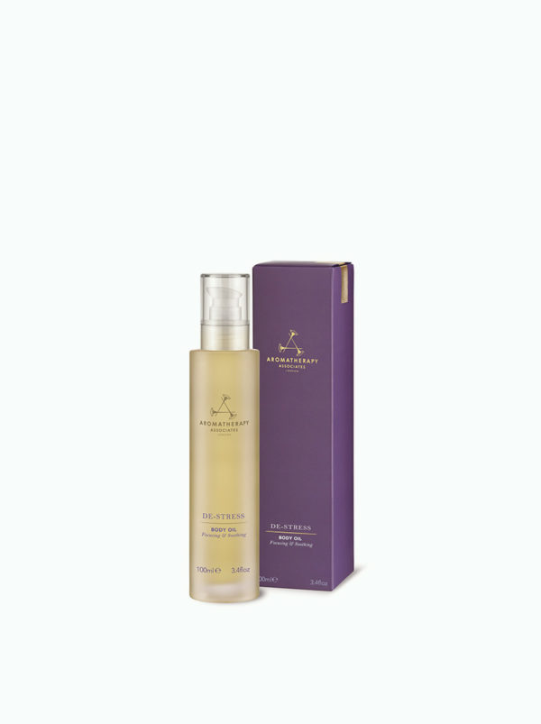 De Stress Body Oil 100ml