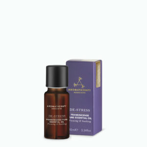 De Stress Frankincense Essential Pure Oil