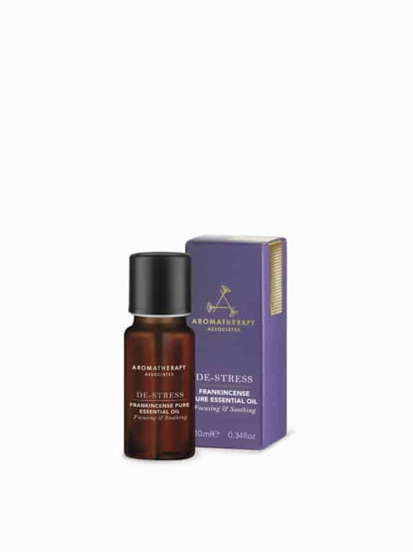 De Stress Frankincense Essential Pure Oil
