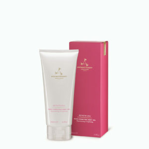 Renewing Rose Body Gel