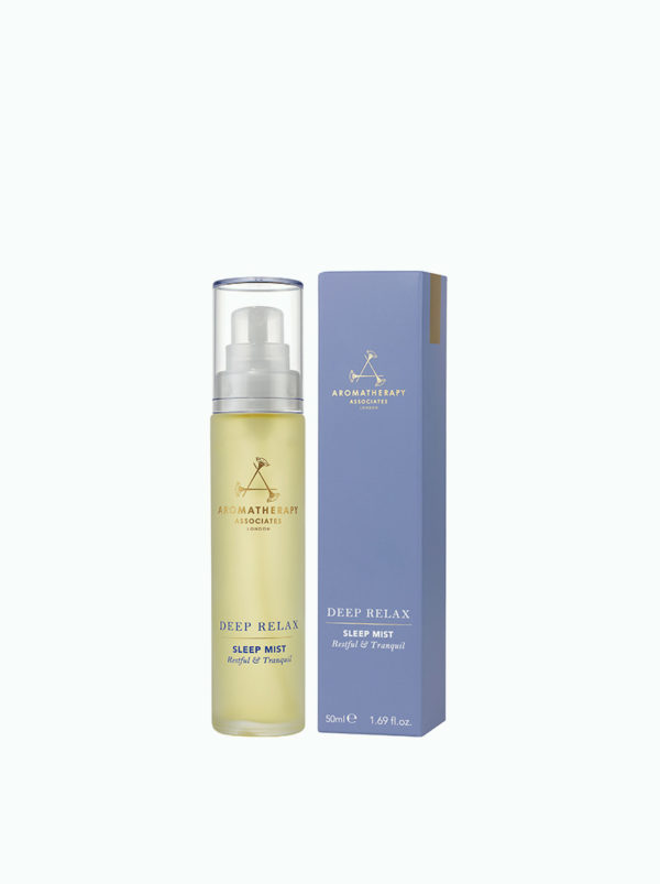 Deep Relax Sleep Mist 50ml