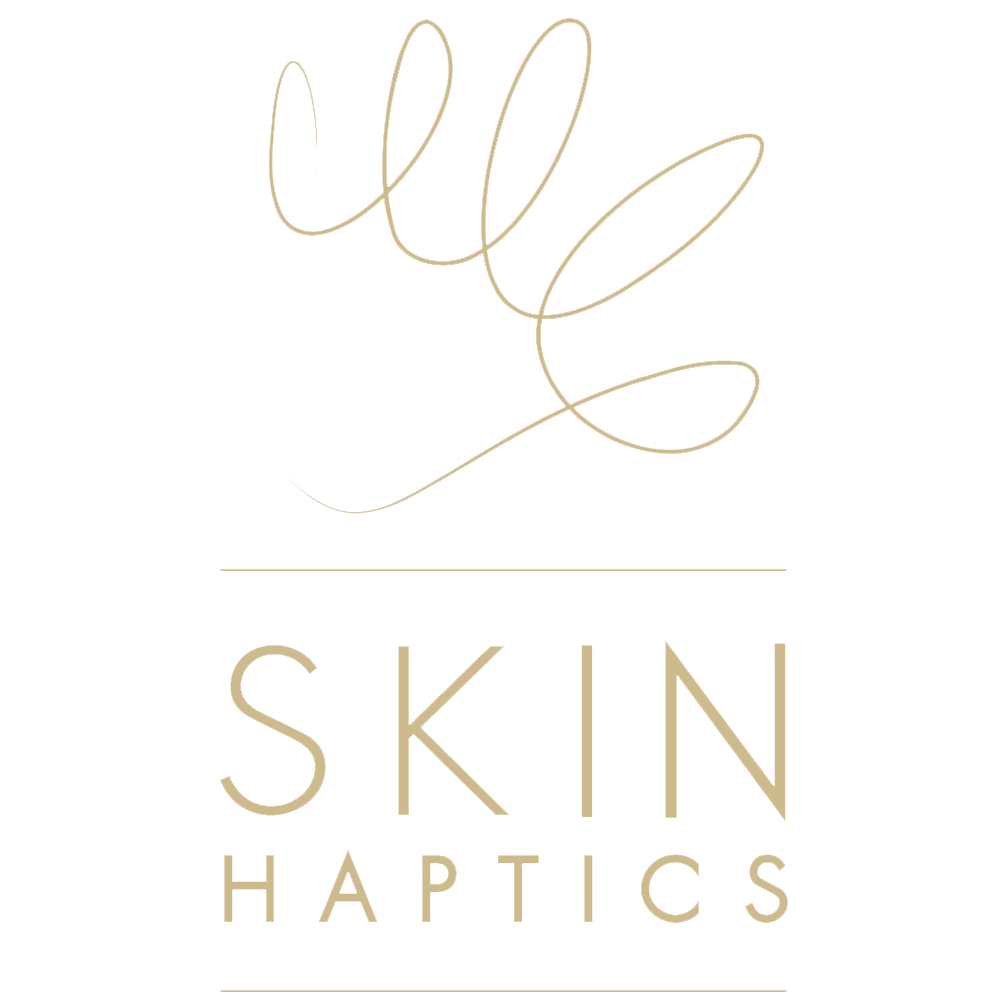 Skin Haptics Logo